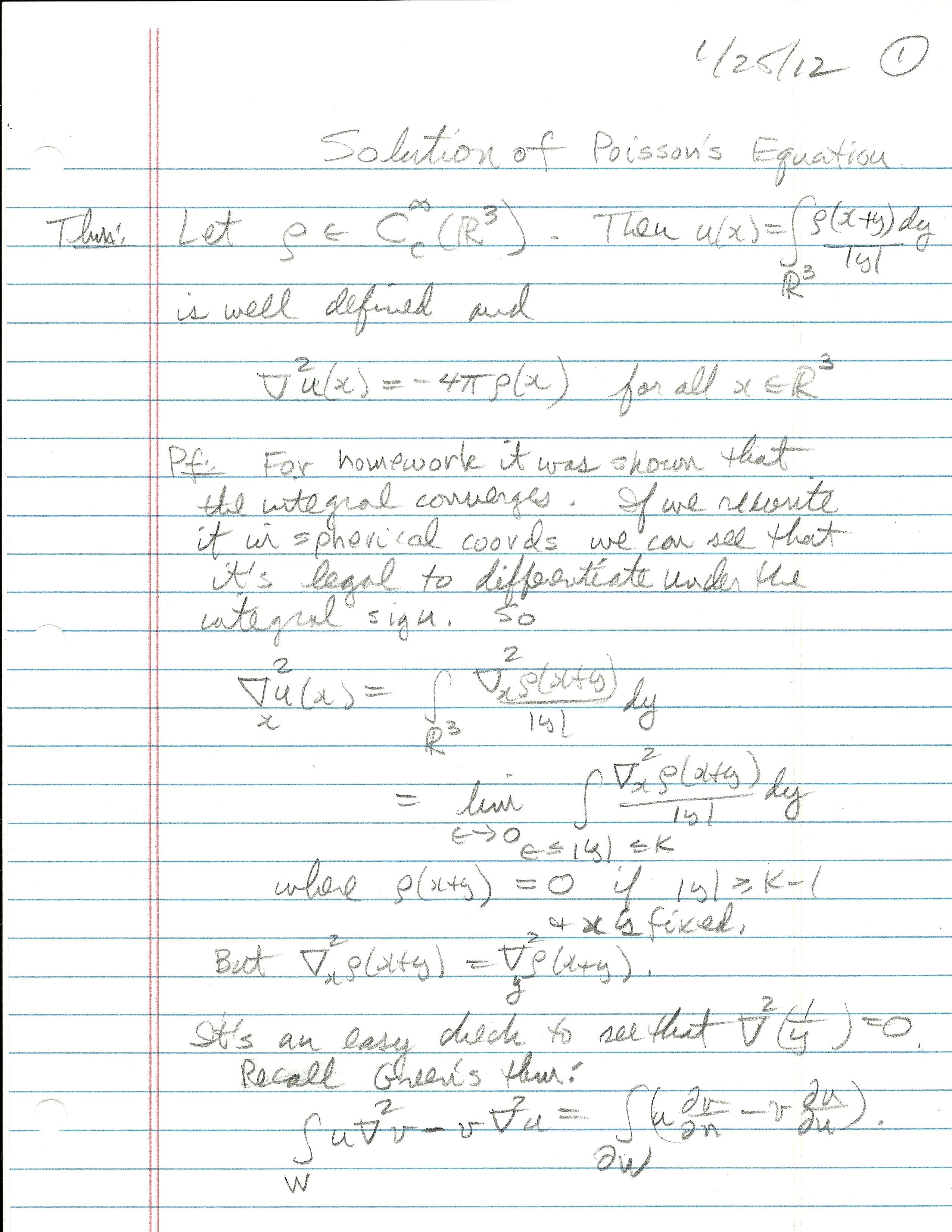 Math 335A