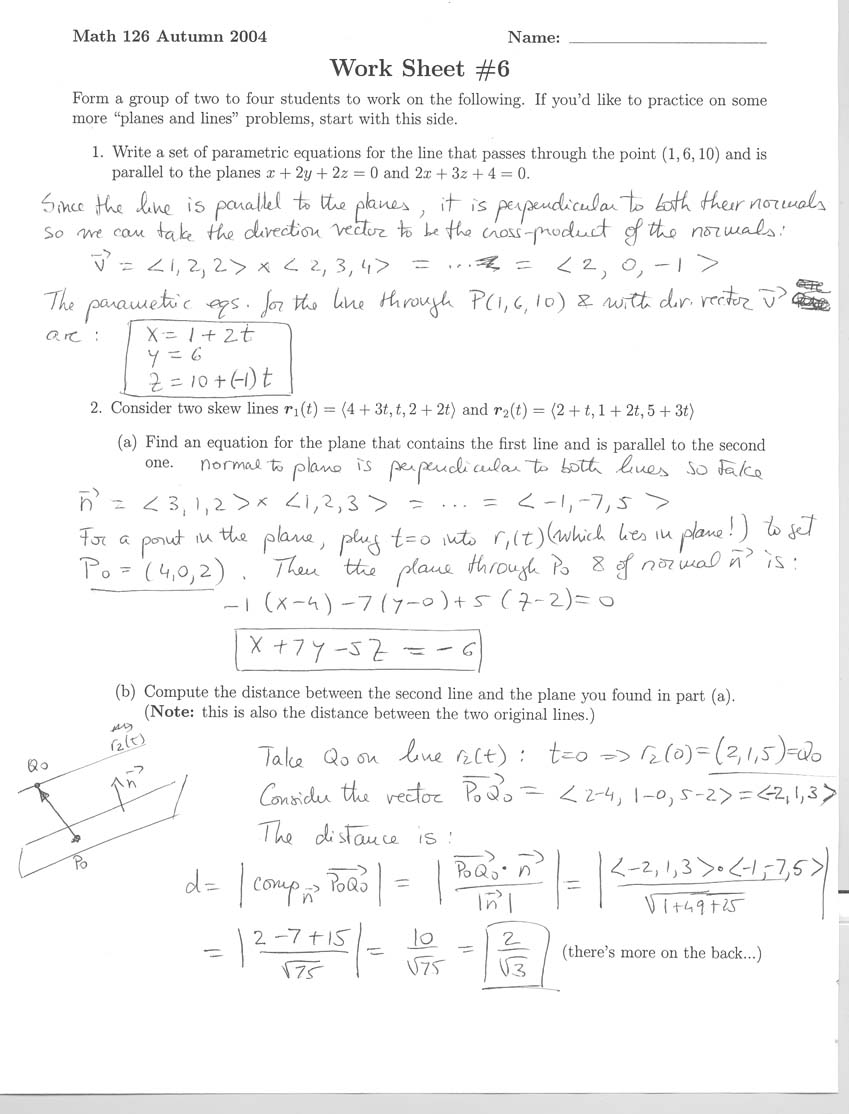calculus homework help free Struggling with calculus you're not alone view our free calculus lessons and links to help ace your calculus class.